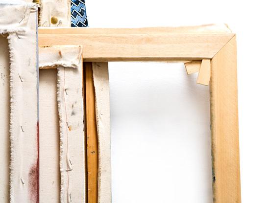 Frames - FLUX Branding