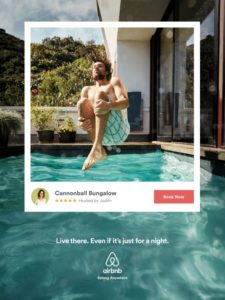AIRbnb Campaign
